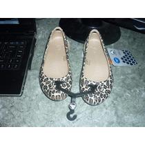 Sandalia Crocs Original Modelo Kadee Leopard