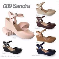 Sandalias Xirella Sadra Original