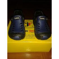 Zapatos Para Bb Tipo Cross Talla 20