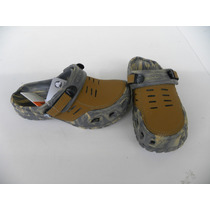 Crocs Yukon Sport Camuflada Modelo 2013 Somos Tienda!!!