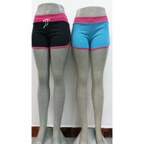 Shorts De Damas