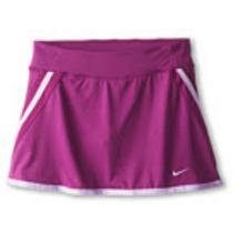 Nike Falda Short Skort De Tenis Para Dama O Niña