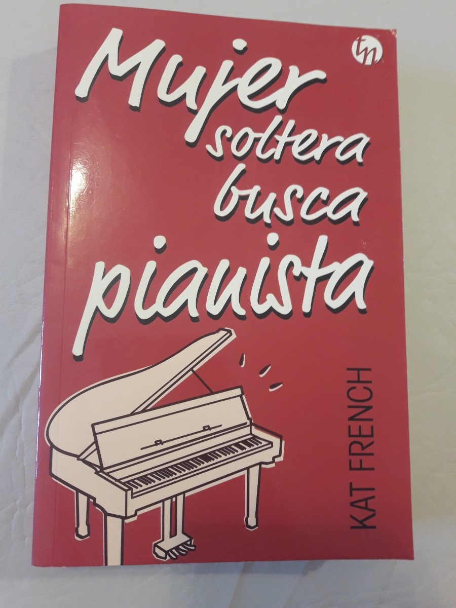 mujer soltera busca pianista