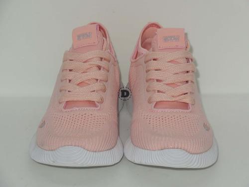 mujer stone zapatillas