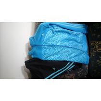 Conjunto Adidas Performance Mujer Talla S Ref D89770