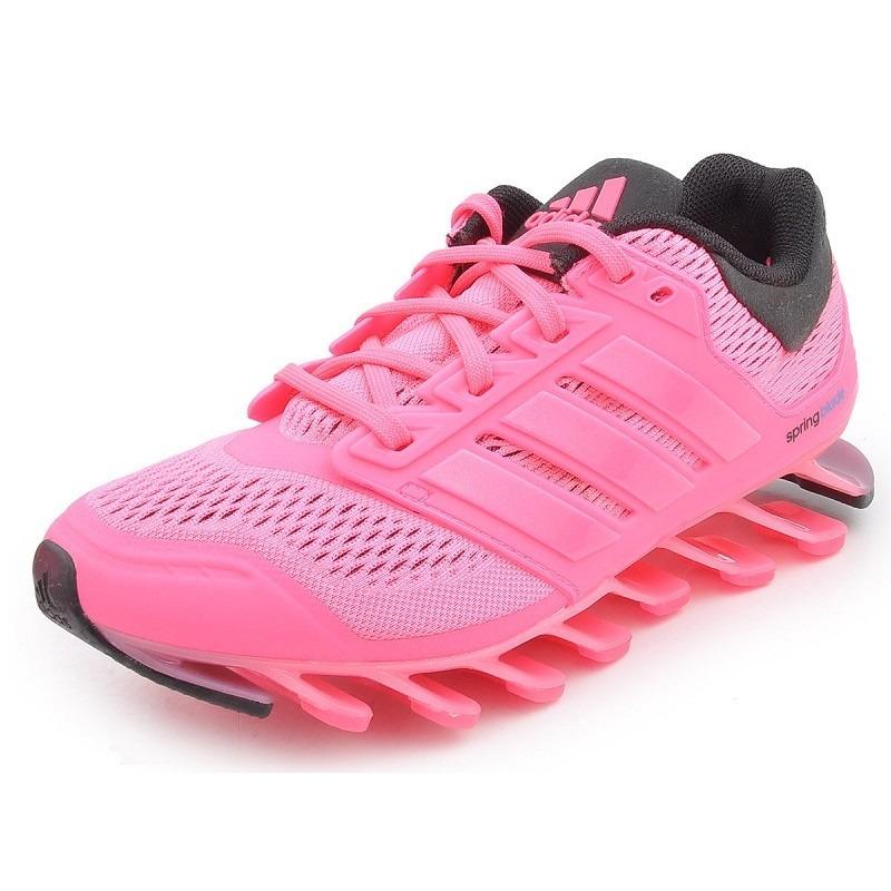 adidas springblade rosas