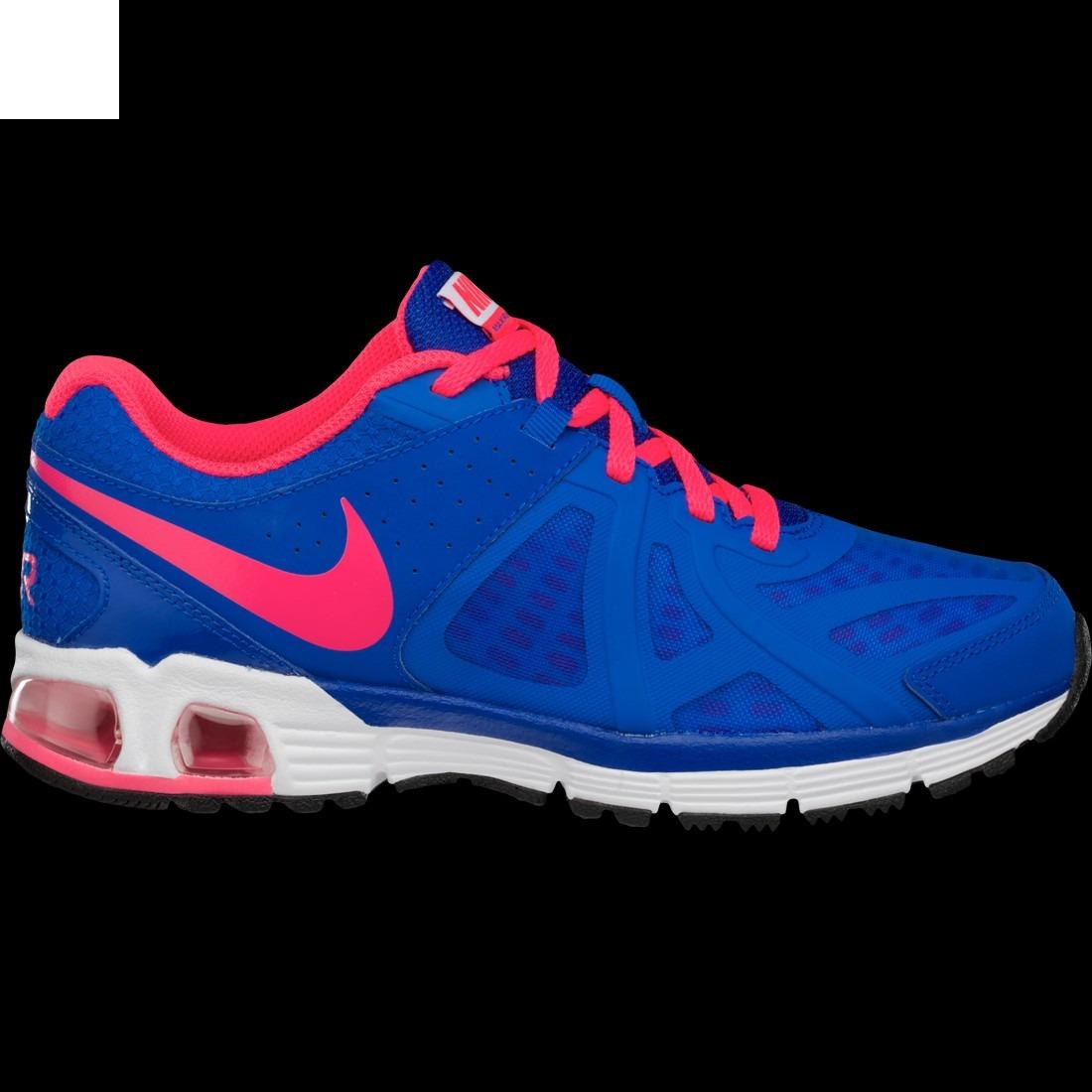 Lite 4 Fucsia Con Tenis Run Max Air Nike Azul Mujer Dña H9IDE2WY