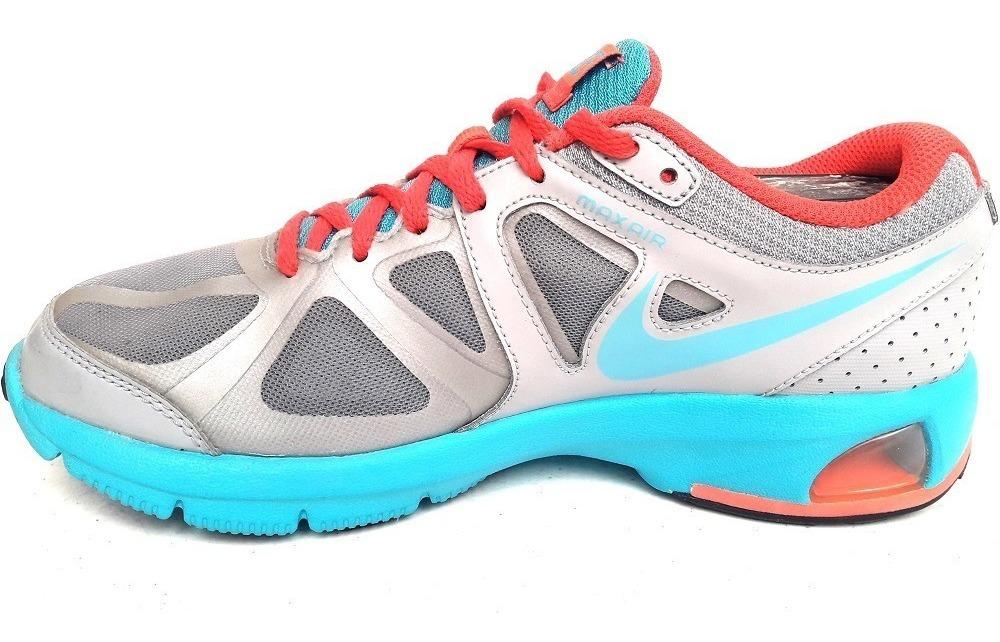 venta al por mayor Mujer Tenis Original Nike Air Max Run