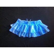Mini Falda Damas Pareo Playero Vestido Traje De Baño Ropa De