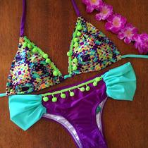 Bellos Trajes De Baño Zuky Swimwear Playa