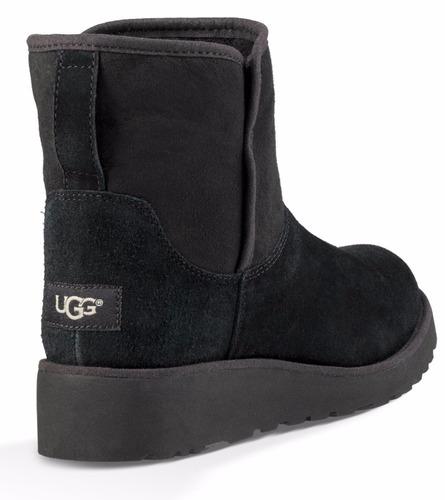 mujer ugg botas