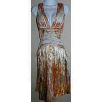 Vestido Playero - Hindu Talla Unica