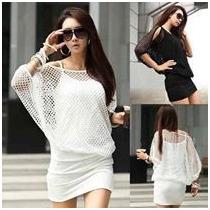 Vestido Moda Asiatica
