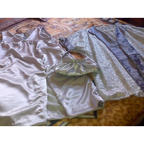 Vendo Un Vestido De Fiesta Media Pierna Con Bluson Y Cartera