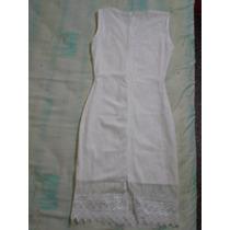 Vestido De Coctel Importado Ideal Para Bodas Civiles