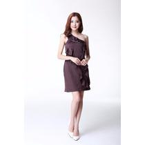 Vistido Casuales La Moda De Asiatica Talla M & L