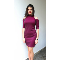 Hermoso Vestido Elegante 2016 Giovannet Formal Casual