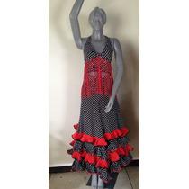 Trajes Flamenco Y Danza