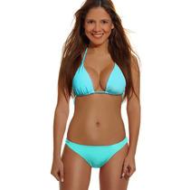 Vestido De Baño Bikini Sunup Agua- Passion For The Sun