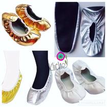 Toreritas Zapatillas Para Disfraz