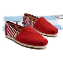 Zapatos Toms Variedad En Modelos Y Colores Mayor Y Detal