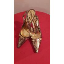 Zapatos. Tacones Vic Matie