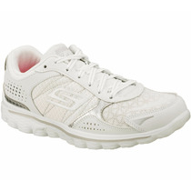 Zapatos Skechers Gowalk 2 Para Damas 13970-wsl