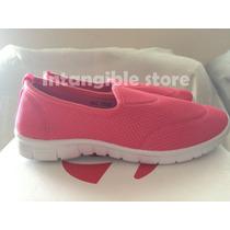 Zapatos Deportivos Tipo Skechers Vans Nike Go Walk Slip