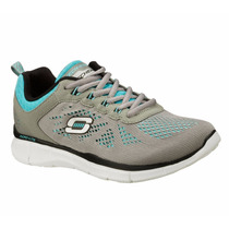 Zapatos Skechers Equalizer 11897-gybk