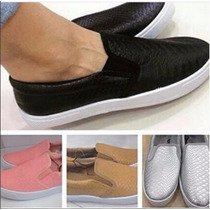 Gomas Zapatillas Slip On