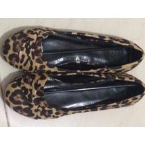 Zapatos Casuales De Dama Tipo Bailarina