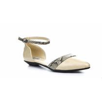 Zapatillas Para Damas - Sandalias Sin Tacon