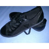 Zapatos Para Dama Marca Guess Talla 40