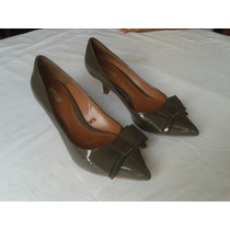 Zapatos De Dama Zara Casuales Talla 36