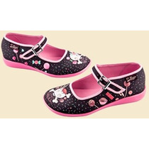 Zapatos Hot Chocolate Design Dark Skull Talla 39