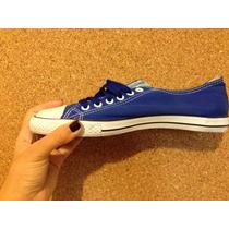 Zapatos G-niko Azules