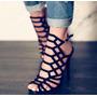 Sandalias Zapatillas Mujer Moda Calzado Dama Plataformas