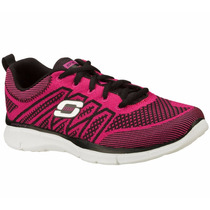 Zapatos Skechers Para Damas Equalizer 12029-ras