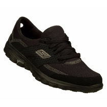 Zapatos Skechers Go Walk 2 Para Damas 13753-bbk