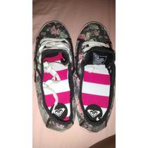 Zapatos Roxy De Dama Originales