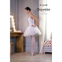 Zapatillas De Punta Ballet Marca Repetto