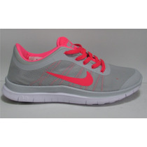 Zapatos Nike Free Mayor Y Detal