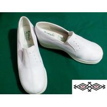 Zapato Enfermera Nº 40