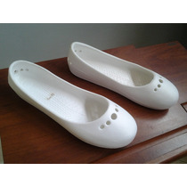 Zapatos Tipo Bailarina.