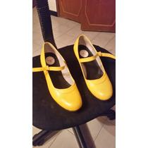 Vendo Zapatos De Flamenco Talla 36