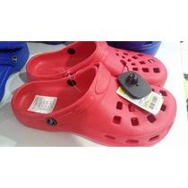 Cholas Tip Crocs Unisex De La 35 A La 40 Hermosas
