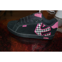 Zapatos Skate De Dama Etnies Dcshoes Circa Etnies De Dama