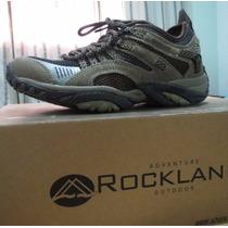 Zapatos Para Dama Rockland Talla 36