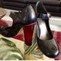 Vendo Zapatos De Tacon Como Nuevos Y Excelentes Precios!!!