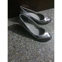 Zapatos Traviesa 37